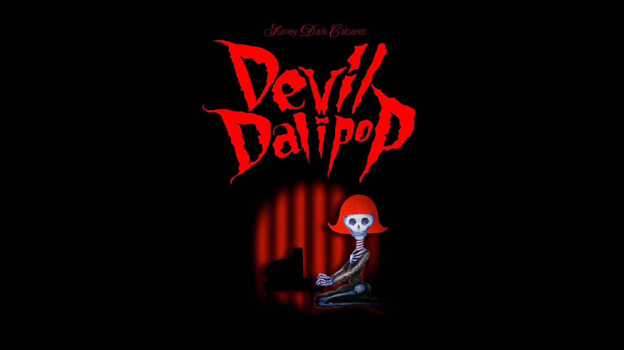 Devil Dalipop